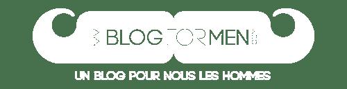 logo blanc site my blog for men