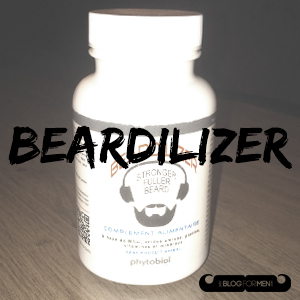 beardilizer mini