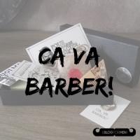 Je teste de nouvelles huiles... Ca va barber!
